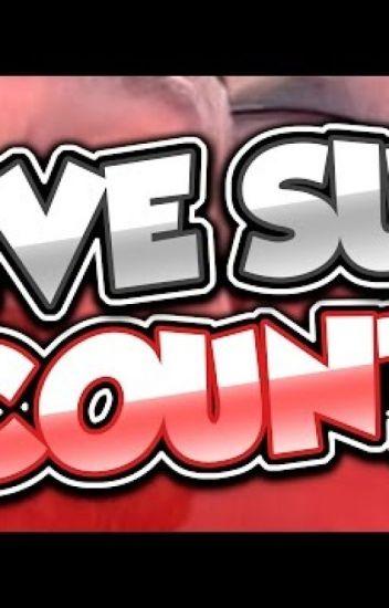 Live Sub Count - livesubcount - Wattpad