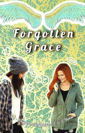 Forgotten Grace ▷ Dean Winchester by paytonthegryffindor
