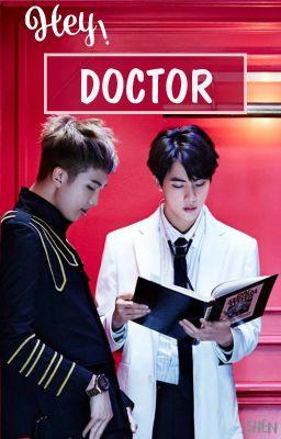 Đọc truyện [Trans][NamJin] Hey, Doctor!