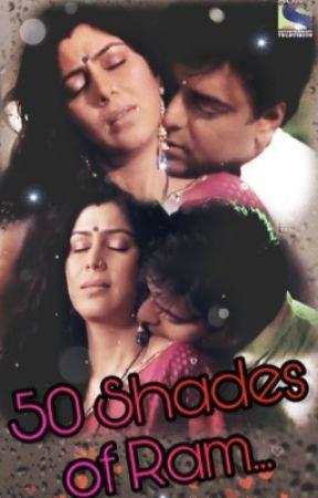 50 Shades Of Ram  by Shahzeenali9