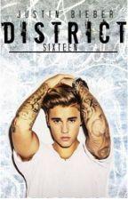 District 16 | Justin Bieber by meelixo