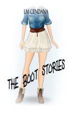 Sepatu Bot, Puisi, dan Sepotong Cupcake by Cendarkna