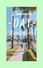 Rainy Day ㅡ RantBook by m_kpopfan