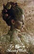 La Rose de Manley Hall by deb3083
