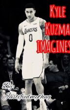Kyle Kuzma | IMAGINES! (ON HOLD) by holdmycrownplease