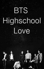 BTS high school love❤ by zaugoo