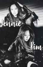❧ Jennie Kim ☙ by yoongijen