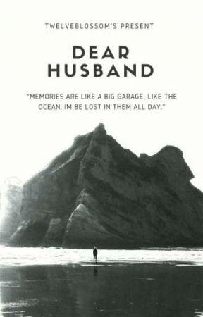 [Sehun Fanfiction] Dear Husband by twelveblossom
