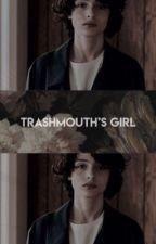 [✓] Trashmouth's Girl || Richie Tozier by eppurecadiamofelici