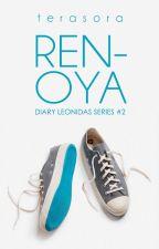 RENOYA 🔛 by terasora
