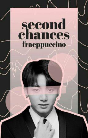 second chances ⟶ jjk ✓ by fraeppuccino