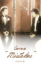 Same Mistakes (A Larry Stylinson Fanfic) by Anything1D