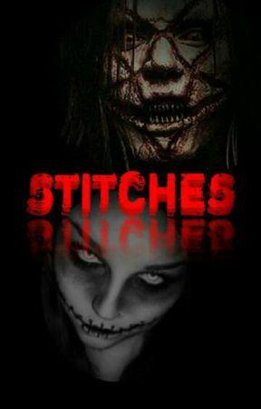 Stitches by miari_