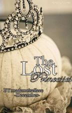 The Lost Princesses by QueenAmbi