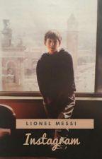 INSTAGRAM/Lionel Messi/ by z10m11