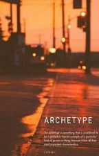 archetype | kth. by LYTEARS-