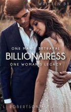 Billionairess | ✓ by robertsalt