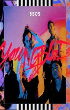 Youngblood | Ingles & Español by Jisoosexual
