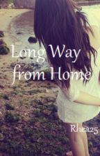 Long Way From Home by Rhea25