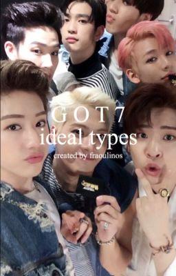 Kpop Ideal Types - Yume Heart - Wattpad