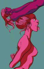 Bad Girl Bad Habits by hklaudia166