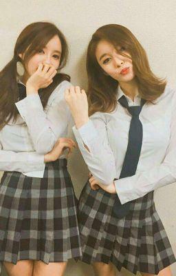Đọc truyện (Bách Hợp ) Minyeon Unnie Chờ Em Được Mà Đồ Mặt Lạnh