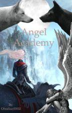 Angel academy by Obsidian9302