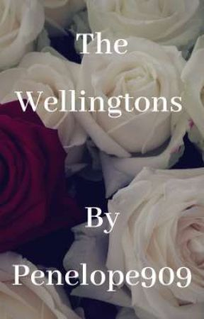 The Wellingtons  by Penelope909