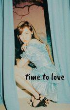 time to love • btsvelvet by babeyeri