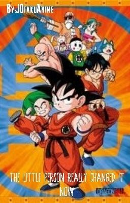 Dragon Ball Gt Facts You May Not Know Youngdeadbullet Wattpad