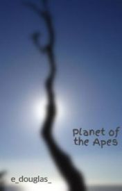 Planet of the Apes by e_douglas_