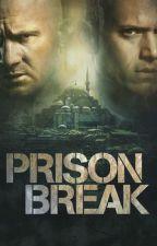 Prison Break {TERMINÉE} by CrystouBanana