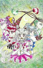 Pretty Guardian Sailor Moon:Future by Yuki_Yuna-chan