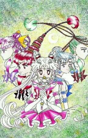 Pretty Guardian Sailor Moon:Future - Chapter 16: Wormhole to
