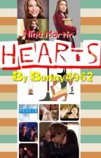 House of Anubis- Hearts by Bunny4962