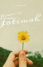 Fatimah Az Zahra by Sagalarasa
