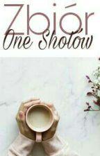 Zbiór one - shotów by SmykJanka