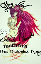 The Diclonius King ( Elfen Lied Fanfic)  by GodessOfCreation