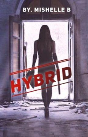 Hybrid  by Paytonmeyer