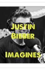 Justin Bieber Imagines by mizznk