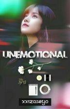 Unemotional by xxizaseyo