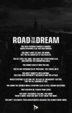 Road to the Dream by FunRDN1
