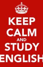 English GCSE Revision by Moon_Tiger395