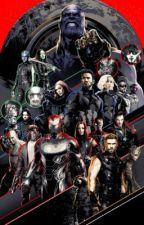 Préférences Avengers by lelanana