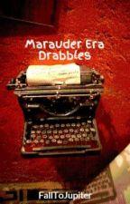 Marauder Era Drabbles by FallToJupiter