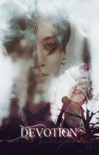 D E V O T I O N; Jeon Jungkook by CosmicYao