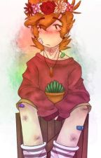 This is who I am! (Trans Tord au) by CriBabyBoyo