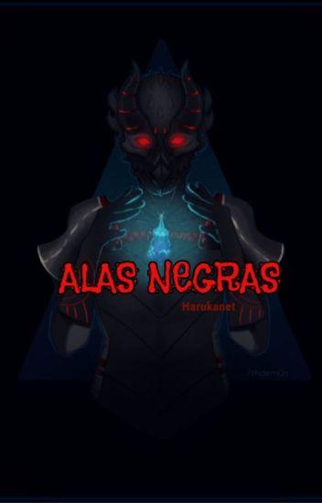 Alas Negras | Fanfic Eldarya | Ezarel