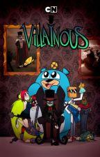 Villainous x Reader {ONESHOTS ONLY} by SamoanaGirl101