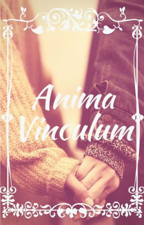 Anima Vinculum || Fred Weasley  by HSring33